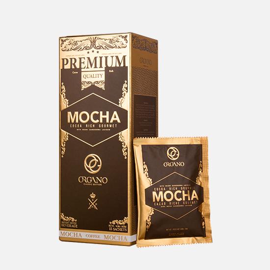 Café mocha, specialty coffee, premium coffee